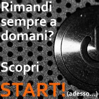 Start! La guida pratica per sconfiggere la procrastinazione. Adesso.
